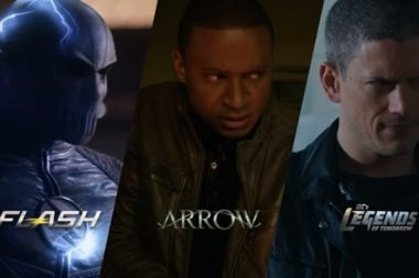 Recap de Arrow, Legends Of Tomorrow e The Flash da última semana