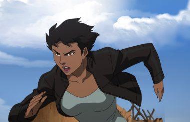 Vixen será personagem regular na segunda temporada de Legends of Tomorrow