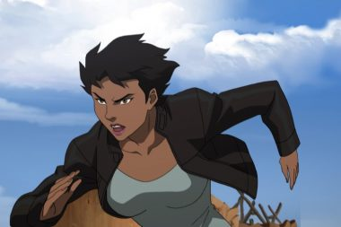 Vixen será personagem regular na segunda temporada de Legends of Tomorrow