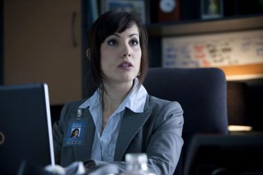 Carly Pope entra para o elenco da quinta temporada de Arrow