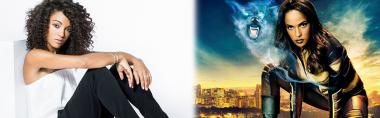 Maisie Sellers será a nova Vixen no elenco regular de Legends of Tomorrow