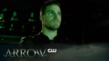 Primeiro Trailer da Quinta temporada de Arrow divulgado da San Diego Comic Con