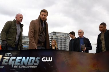 Primeiro trailer da segunda temporada de Legends Of Tomorrow