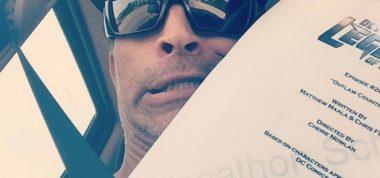 """Jonah Hex estará de volta em Legends of Tomorrow no episódio """"Outlaw Country"""""""