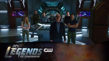 New Legends of Tomorrow: Promo trailer da segunda temporada