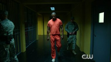 Arrow S05E04 - Penance