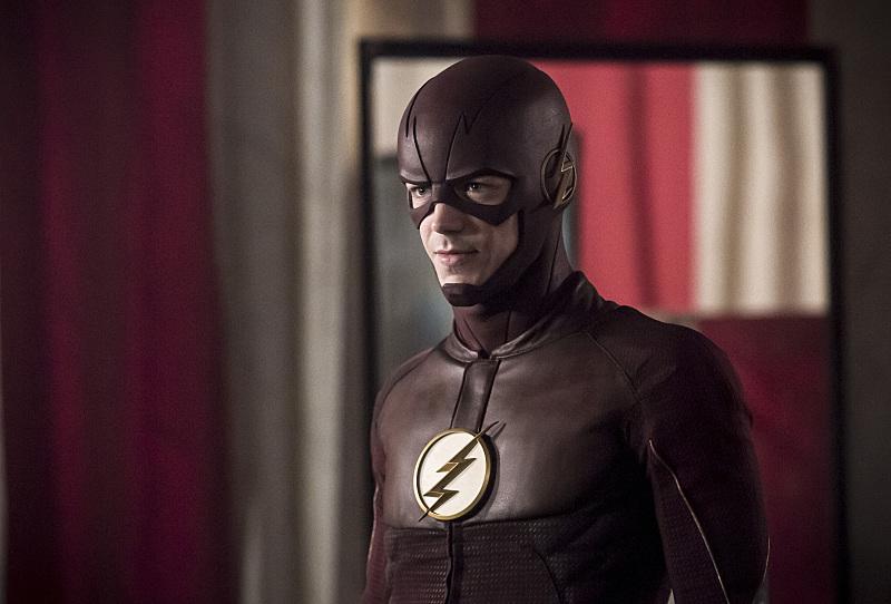 The Flash - S03E04