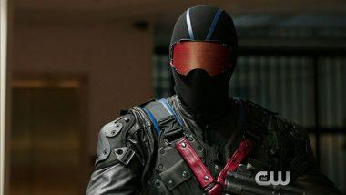 AUDIÊNCIA: Arrow S05E07 - Vigilante