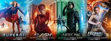 mega poster - mega crossover
