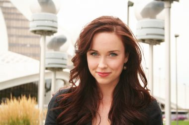 Elyse Levesque fará o papel de Guinevere em Legends of Tomorrow