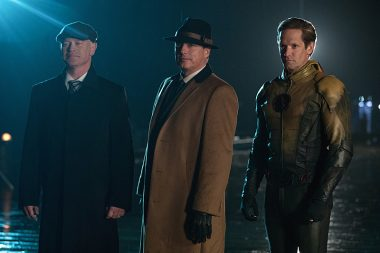 Legends of Tomorrow S02E08 - The Chicago Way
