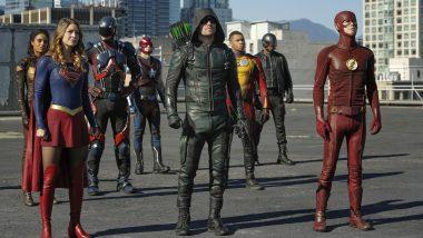 CW renova todas as suas séries da DC para mais uma temporada