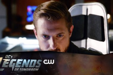 Legends Of Tomorrow S02E09 - Raiders of the Lost Art