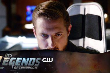 Legends Of Tomorrow S02E09 - Raiders of the Lost Art