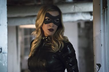 Katie Cassidy estará de volta no Season Finale de Legends of Tomorrow