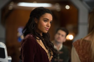 Legends Of Tomorrow S02E12 Camelot/3000