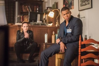 DC's Legends Of Tomorrow S02E16 Doomworld