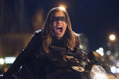 Arrow S05E19 Dangerous Liaisons