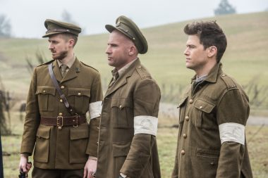 DC's Legends of Tomorrow Season Finale S02E17 Aruba