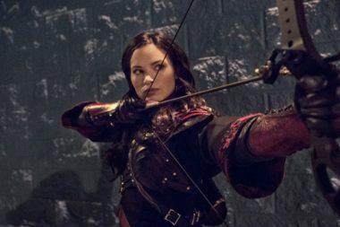 6º Temporada | CW Lança a sinopse oficial da nova temporada de Arrow