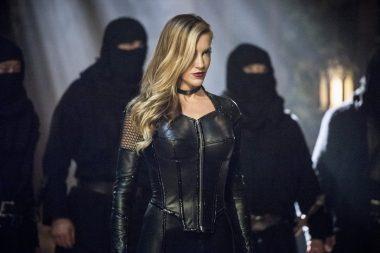 O que esperar de Black Siren na sexta temporada de Arrow