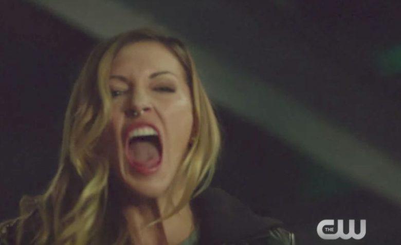 Novo trailer estendido da 6ª temporada de Arrow