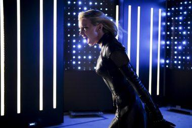 Arrow S06E04 Reversal | Black Siren