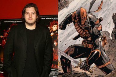 Gareth Evans está conversando com a DC Comics para um filme solo do Exterminador