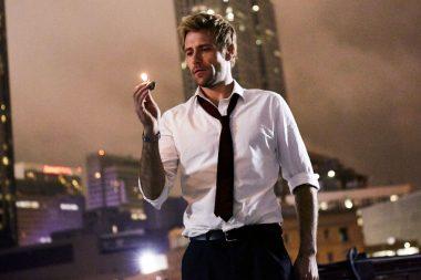 John Constantine estará em dois episódios da terceira temporada de Legends of Tomorrow
