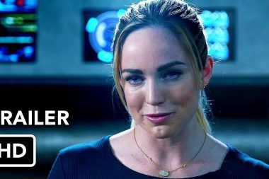 Trailer #2 | Terceira temporada de Legends Of Tomorrow