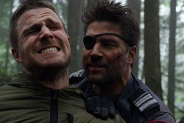 Slade Wilson, Exterminador, não poderá voltar para a série Arrow
