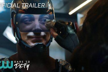 Trailer de reinicio das temporadas na DC/CW