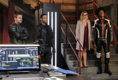 """Tudo sobre """"All For Nothing"""" o 12º episódio da sexta temporada de Arrow"""