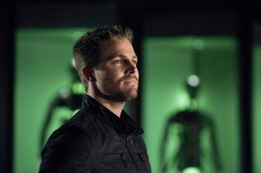 Atualizações nos títulos dos próximos episódios da sexta temporada de Arrow