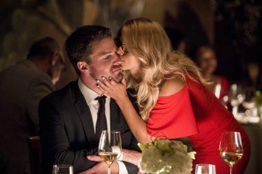 Arrow está oficialmente renovada para a sétima temporada