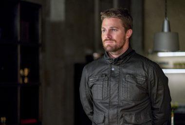 Arrow S06E20 Shifting Allegiances
