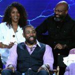 Black Lightning foi renovada para a segunda temporada