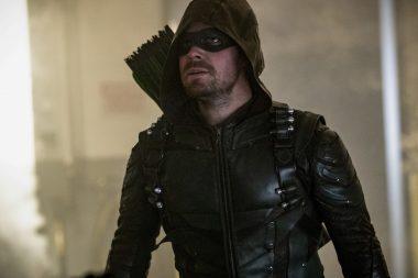 Arrow Season Finale S06E23 Life Sentence