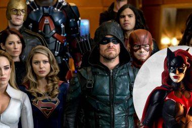 Batwoman e Gotham City estarão presentes no próximo crossover do Arrowverse