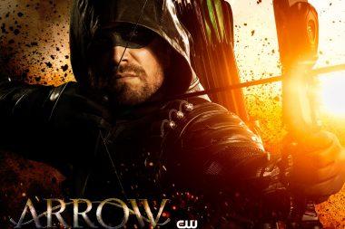 Novo poster da sétima temporada e todas as novidades do arrowverse na upfront