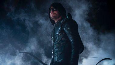 Detalhes do painel de Arrow na Comic-Con 2018 revelados