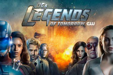 Divulgada data de Estreia e novo horário da quarta temporada de Legends of Tomorrow