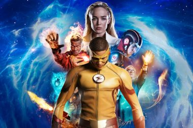 Kid Flash não será ator regular na quarta temporada de Legends Of Tomorrow