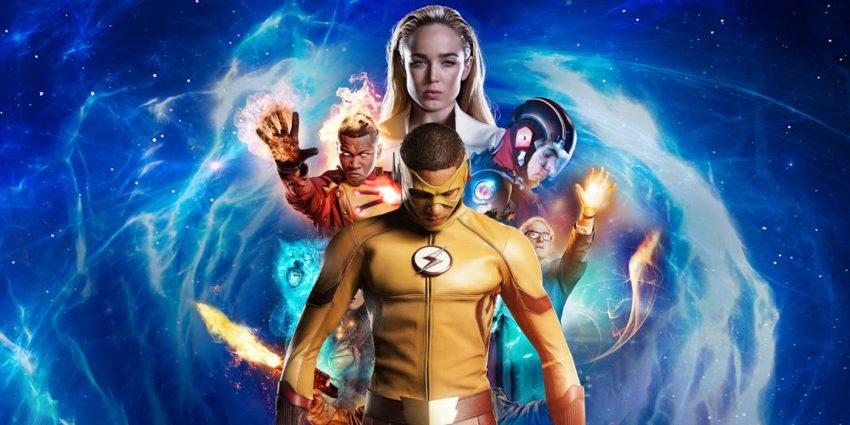 Kid Flash não será ator regular na quarta temporada de Legends Of Tomorrow