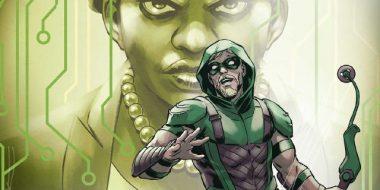 Nova personagem em Arrow, recruta e antivigilante