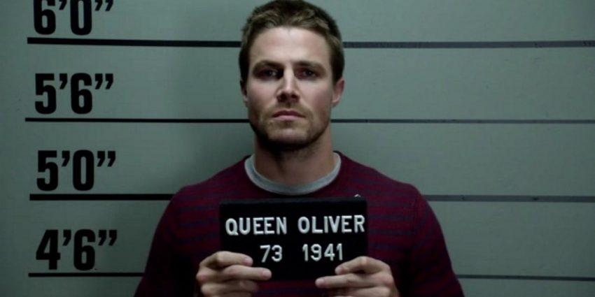 Revelado o título do primeiro episódio da sétima temporada de Arrow