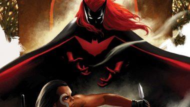 Mais informações sobre novos personagens de arrow e possivelmente Batwoman