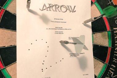 Título e créditos do episódio 2 da sétima temporada foi revelado