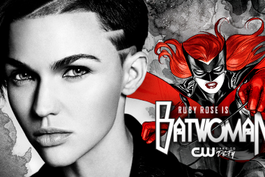 Ruby Rose será a Batwoman no crossover