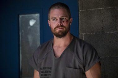 A CW lançou um novo trailer da 7ª Temporada Arrow